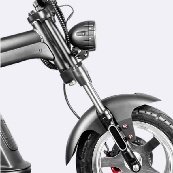 cirycoco harley scooter