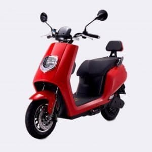 LEM-05 2000W Commute Lightweight Electric Moped