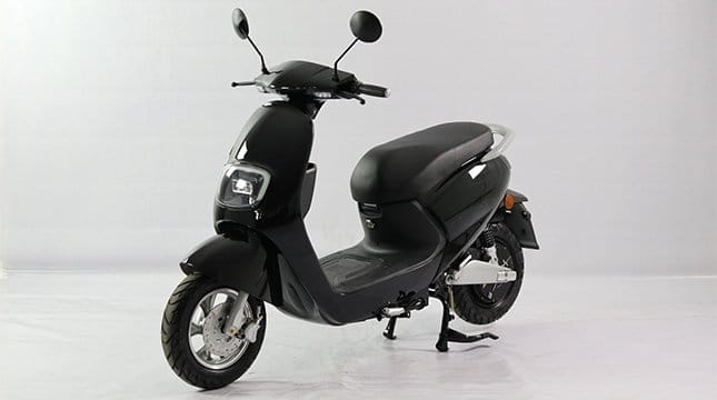 Commute Electric Scooter