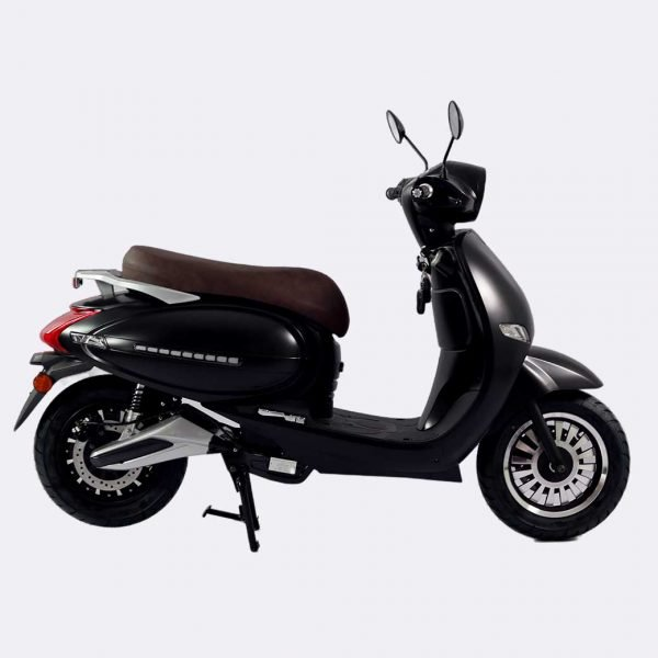 Commuter Scooter