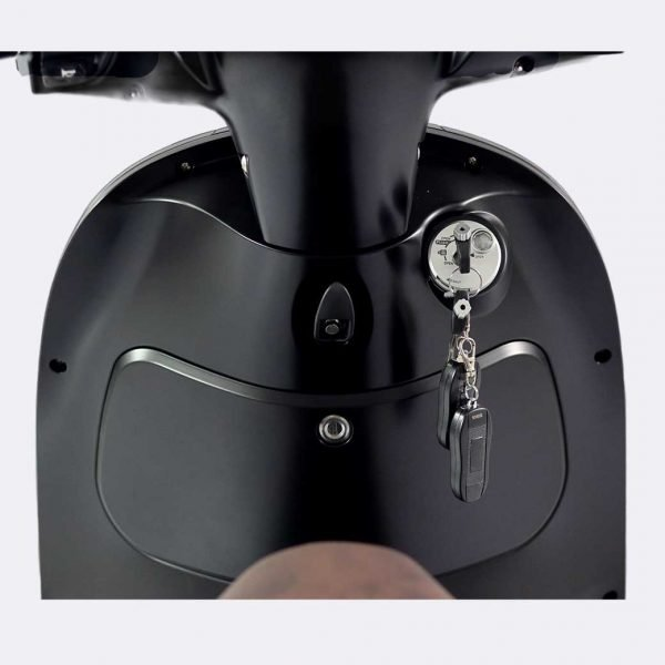 Commuter Scooter electric moped manufacturer
