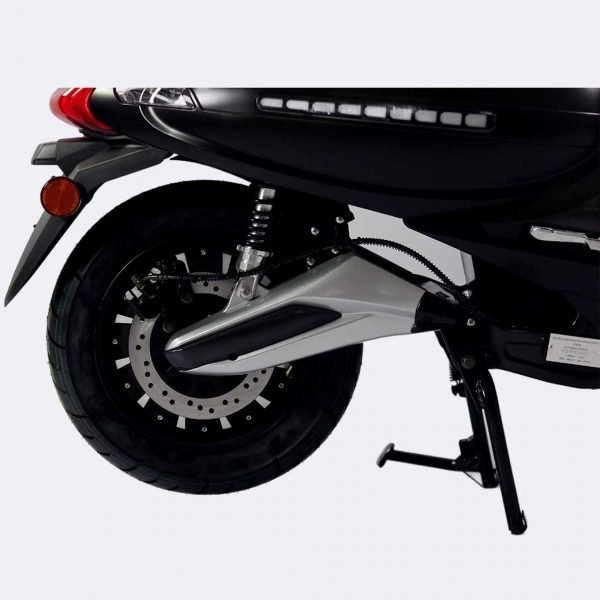 Commuter Scooter electric moped manufacturers