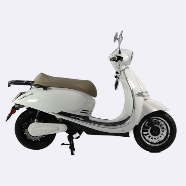 High Speed Electric Scooter