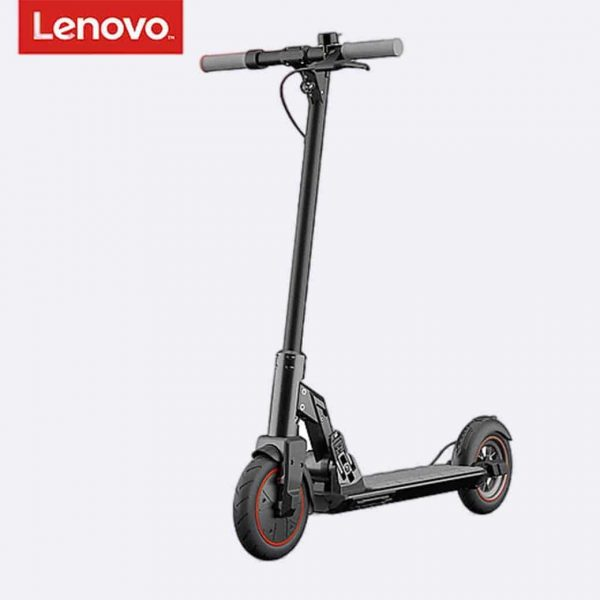 Smart Electric Scooter