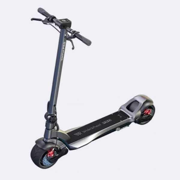 Mercane widewheel Pro