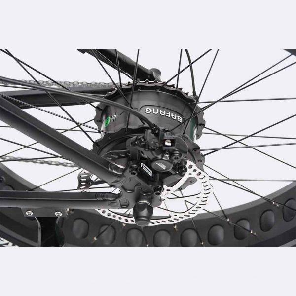 electric bike manufacturers