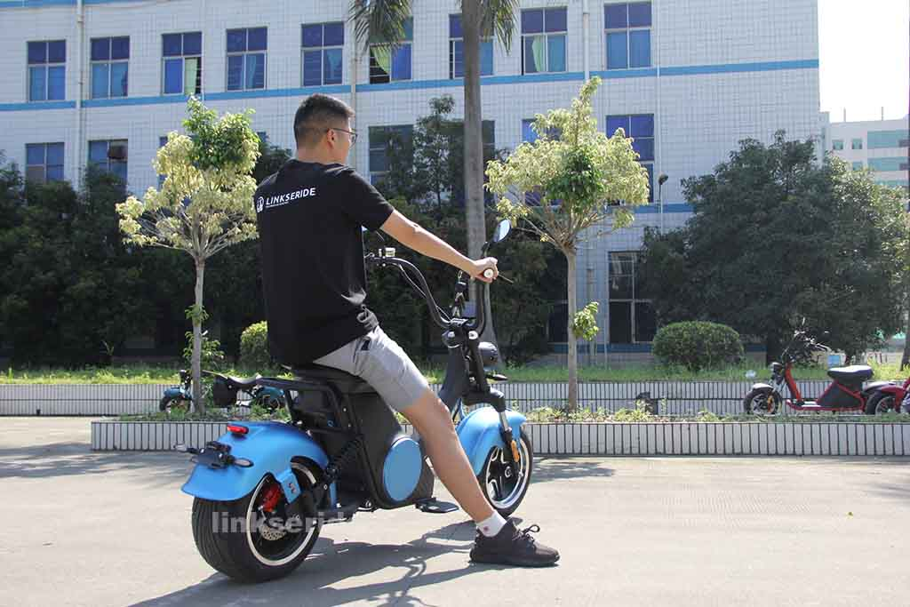 big tire electric scooter china scooter factory electric scooter wholesale