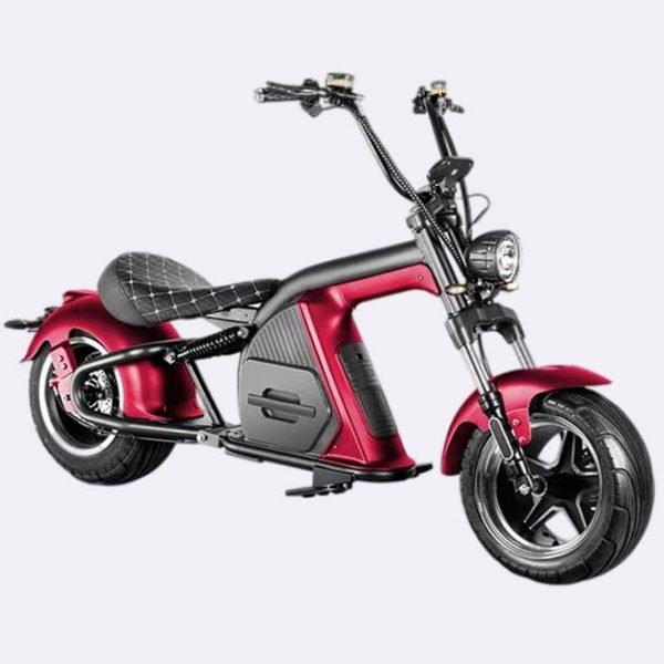 chopper scooter