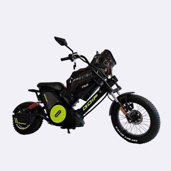golf cart scooter