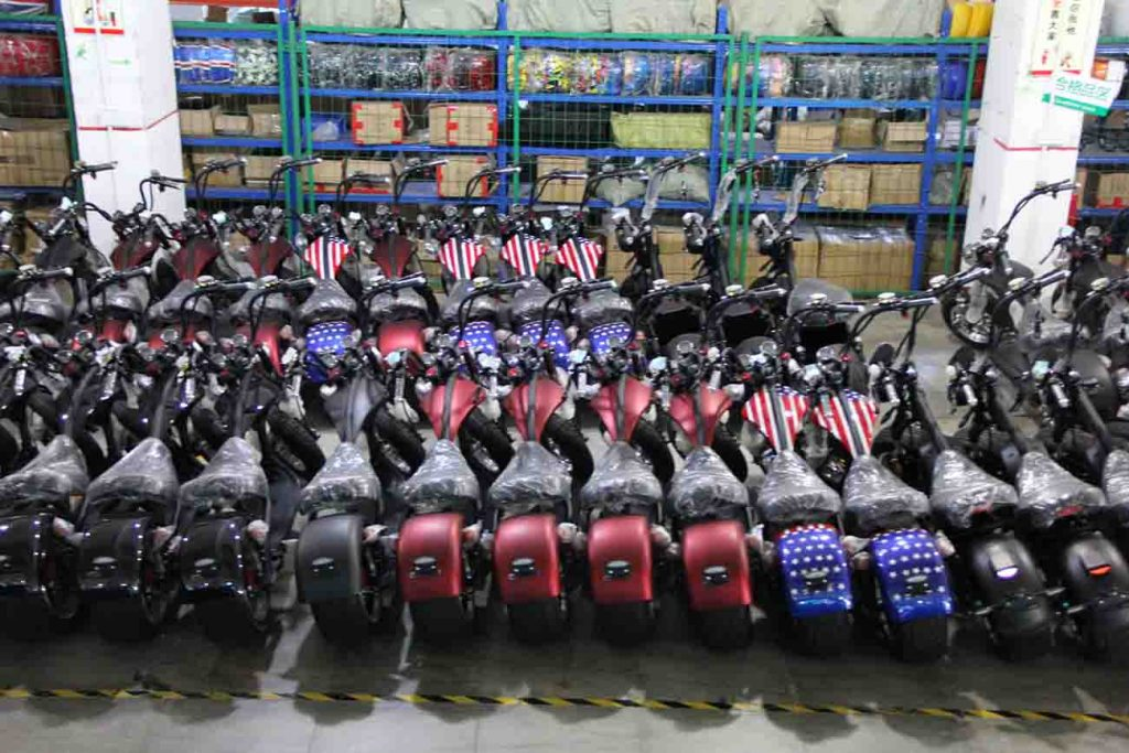 fat wheel electric scooter china scooter factory electric scooter wholesale